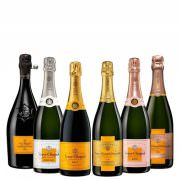 Veuve Clicquot – Ein Champagnerhaus mit Weltruhm