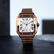 Cartier Santos - eine Uhrenlegende