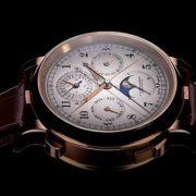 """A. Lange & Söhne """"Grand Complication"""": Die teuerste Uhr Deutschlands"""
