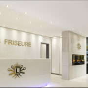 Lippert's in München: Luxus-Salon L1 aufwendig umgebaut